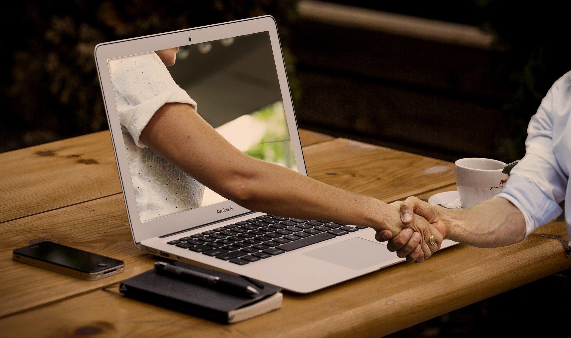 Teil 3 - 5 Tipps zur virtuellen Zusammenarbeit